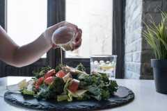 Kiat mengatur makan agar diet sehat dan efektif